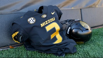 Missouri tries to finish on high note against Arkansas