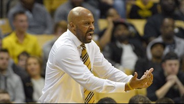 Missouri's late charge against Temple falls short