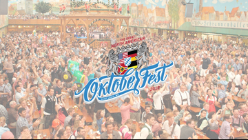 Prost! Great North American Oktoberfest coming to St. Louis next fall