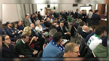 St. Louis aldermanic committee supports city soccer stadium