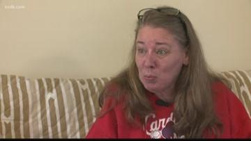 Illinois woman out thousands after longtime dentist's death