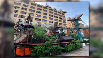 City Museum named one of the 'world's coolest places'