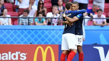 French couple in legal fight to name baby 'Griezmann Mbappe' after World Cup stars