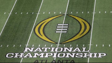 Time to root for College Football Playoff chaos if you want change to system