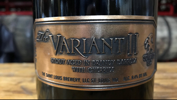 Schlafly Beer releasing first ever rare Brandy barreled stout