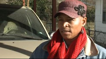 Ferguson woman out money, tools after 2 mechanics vanish