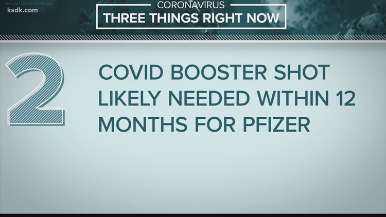 COVID-19 headlines: April 16, 2021