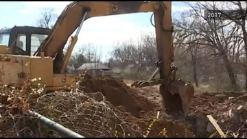 City contractor suspended after I-Team investigation