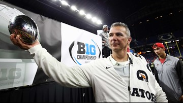 Urban Meyer to retire as Ohio State head coach after Rose Bowl