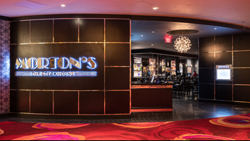 Morton's the Steakhouse opens in downtown St. Louis at Lumière Place