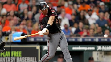 Cardinals acquire all-star Paul Goldschmidt in trade with Arizona