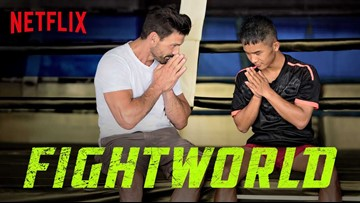 Netflix's 'Fightworld': Gone too soon, but an impact left behind
