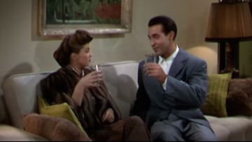 'It's not a date rape song': 'Baby, It's Cold Outside' composer's daughter speaks out