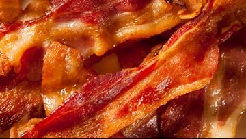 'BACON-TERNSHIP': Eat bacon for a day and make a $1,000