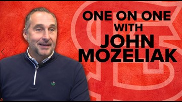 John Mozeliak talks about Cardinals' offseason outlook