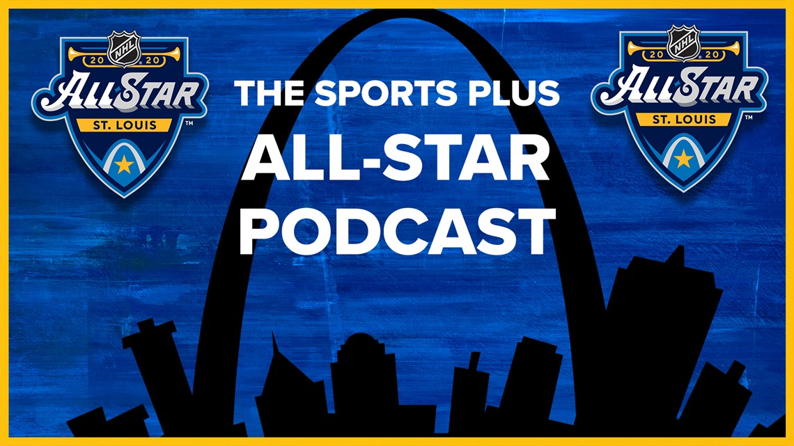 Sports Plus Podcast: 2020 NHL All-Star Game edition