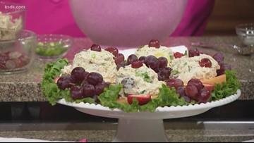 Recipe of the Day: Light Chicken Salad