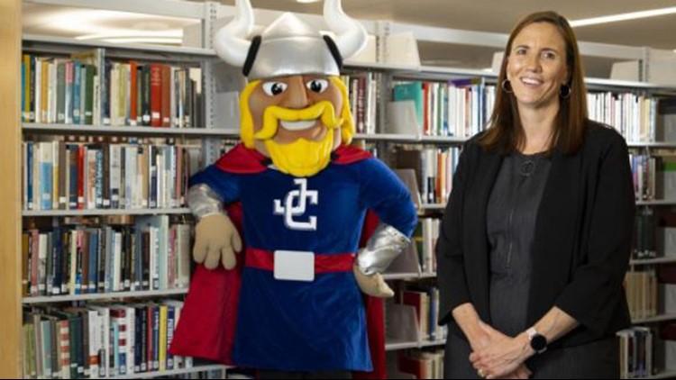 What Dena McCaffrey wants to accomplish as president of Jefferson College