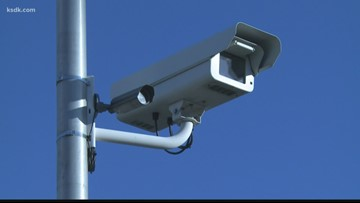 St. Louis County Council to consider ban on red light cameras Tuesday