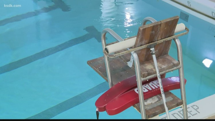 Project 5 partnering to fund Jennings High School pool renovations