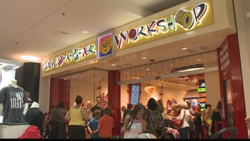It's official: Build-A-Bear Workshop confirms HQ move to the city