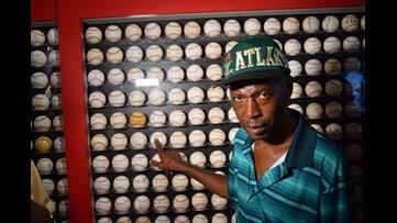Family of Negro League Baseball Hall of Famer needs help burying him