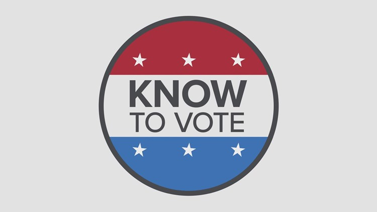 Everything you need to know about poll watchers