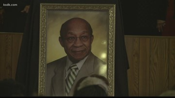 St. Louis civil rights leader Norman Seay memorialized at funeral