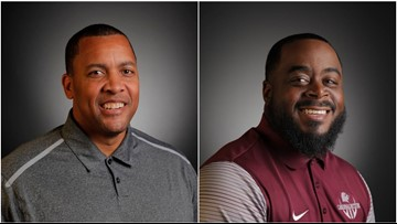 Cardinal Ritter announces new athletic director, head coach after cheating scandal
