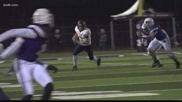 Saturday playoff highlights: Rochester v Mascoutah