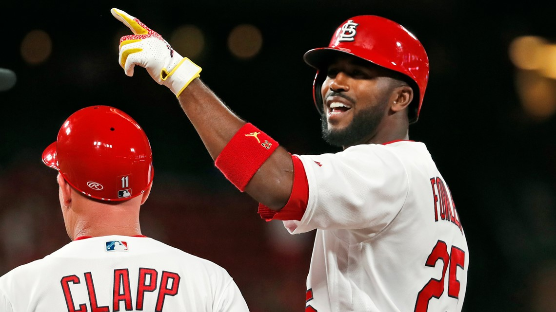 Opinion   No longer a liability, Dexter Fowler finds his groove again