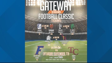 East St. Louis Flyers host one of the biggest football events of the year