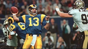 20 years ago, Kurt Warner changed things forever in St. Louis