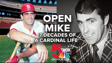 Watch our Mike Shannon special