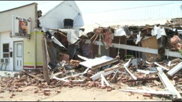 City says they did not tear down wrong Farmington business