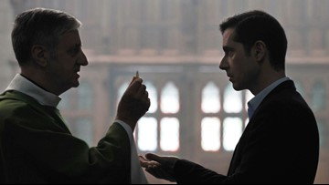 'By the Grace of God' Review | Francois Ozon's potent church justice drama packs a punch