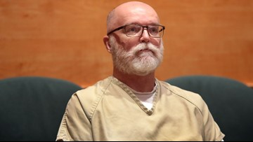 Accused Catholic Supply Store killer enters not guilty plea to sexual assault charges in Jefferson County