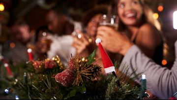 St. Louis' Christmas pop-up bar 'Miracle' returns in November
