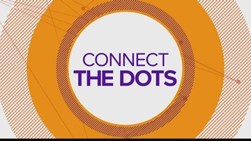 Connect the Dots: Hurricane Dorian and Disney travel