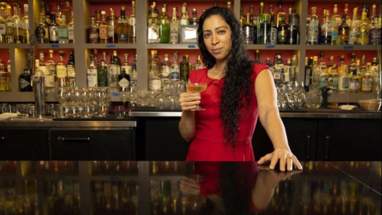 St. Louis Character: Natasha Bahrami puts St. Louis gin scene on the map