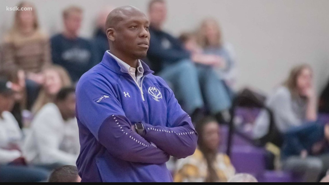 Love and basketball | Mascoutah unites around team after death of high school coach