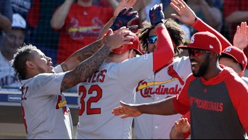 See where the Cardinals rank in MLB home attendance as All-Star break nears