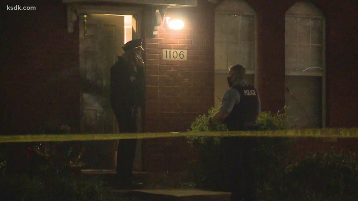 4-year-old accidental shooting victim has community strongly in her corner