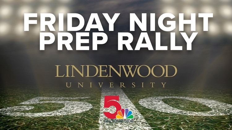 Undefeated O'Fallon Panthers host Edwardsville in heated rivalry game