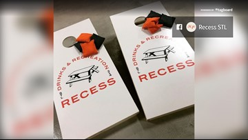 Bags, bowling and beer: Recess STL coming soon to The Grove