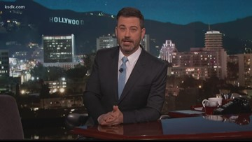 Jimmy Kimmel helps local foundation close to his heart