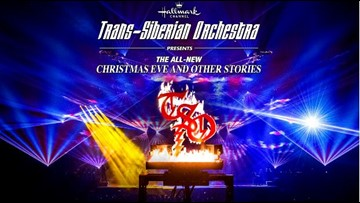 Trans-Siberian Orchestra Comment-To-Win Sweepstakes