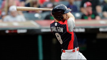 Opinion | The Dylan Carlson ascension signals a bright future for the Cardinals' outfield