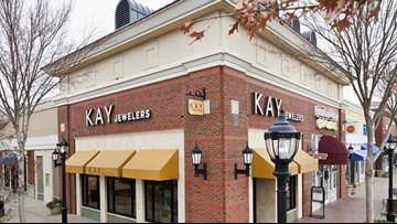 Jewelry retailer to shutter another 150 stores