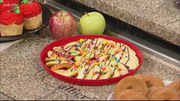 Recipe of the Day: Apple Nachos